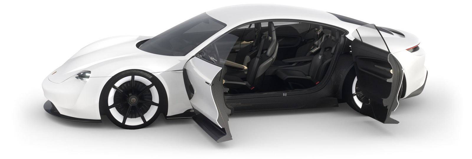 clip 26 Σε τρία χρόνια το πρώτο αποκλειστικά ηλεκτροκίνητο μοντέλο της Porsche Electric cars, Porsche, Porsche 919, Porsche Mission E, supercars, videos, Τεχνολογία