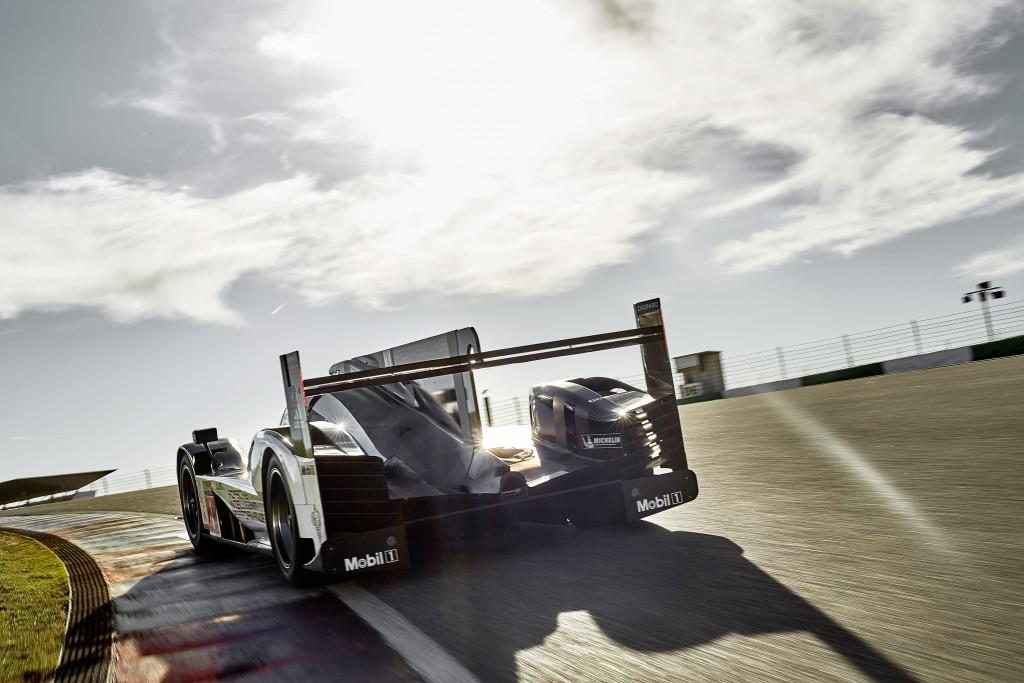 photo2 Σε τρία χρόνια το πρώτο αποκλειστικά ηλεκτροκίνητο μοντέλο της Porsche Electric cars, Porsche, Porsche 919, Porsche Mission E, supercars, videos, Τεχνολογία