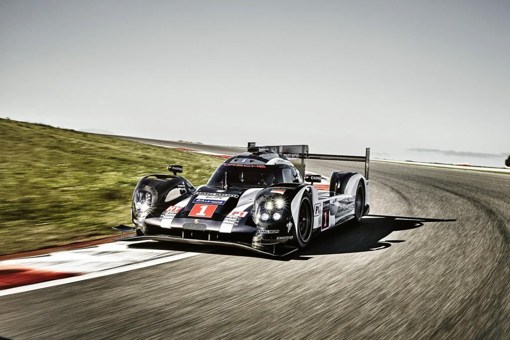 photo3 Σε τρία χρόνια το πρώτο αποκλειστικά ηλεκτροκίνητο μοντέλο της Porsche Electric cars, Porsche, Porsche 919, Porsche Mission E, supercars, videos, Τεχνολογία