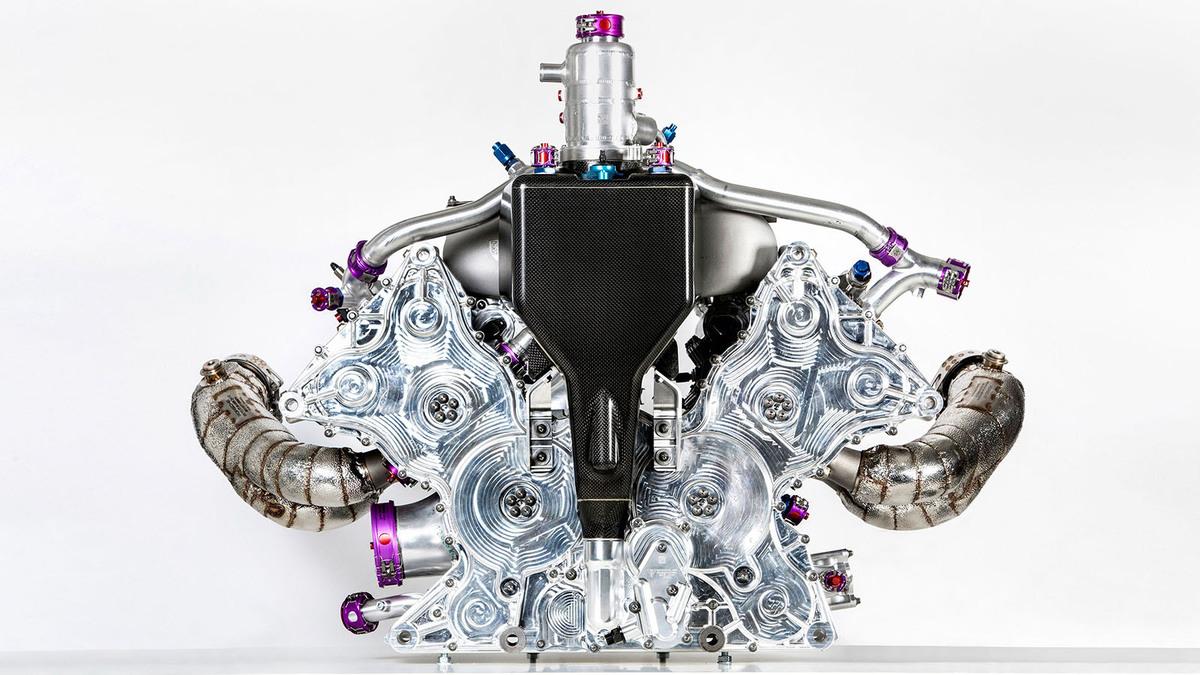 photo5 Σε τρία χρόνια το πρώτο αποκλειστικά ηλεκτροκίνητο μοντέλο της Porsche Electric cars, Porsche, Porsche 919, Porsche Mission E, supercars, videos, Τεχνολογία