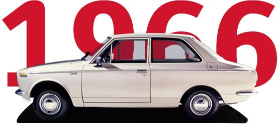 1966 Img 1 tcm 3030 773228 Το Toyota Corolla κλείνει τα 50 του χρόνια και αναπολούμε 11 απροβλημάτιστες γενιές Fun, Toyota, Toyota Corolla, videos, zblog