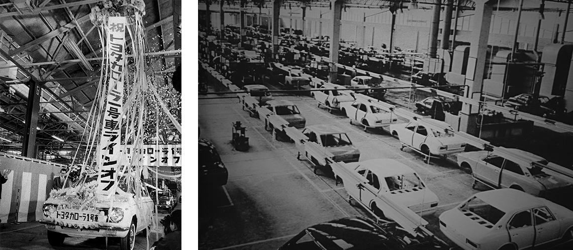 1966 Img 2 tcm 3030 773231 Το Toyota Corolla κλείνει τα 50 του χρόνια και αναπολούμε 11 απροβλημάτιστες γενιές Fun, Toyota, Toyota Corolla, videos, zblog