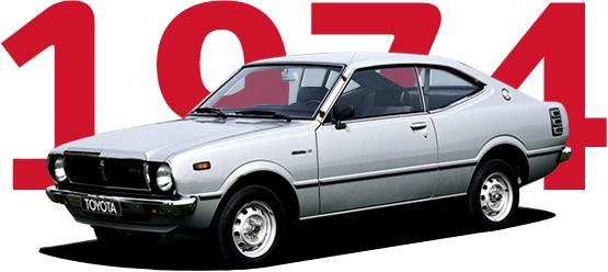 1974 Img 1 tcm 3030 773257 Το Toyota Corolla κλείνει τα 50 του χρόνια και αναπολούμε 11 απροβλημάτιστες γενιές Fun, Toyota, Toyota Corolla, videos, zblog