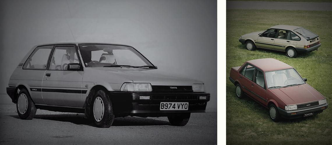 1983 Img 2 tcm 3030 773306 Το Toyota Corolla κλείνει τα 50 του χρόνια και αναπολούμε 11 απροβλημάτιστες γενιές Fun, Toyota, Toyota Corolla, videos, zblog