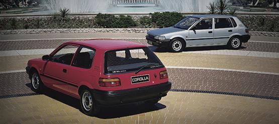 1987 Img 2 tcm 3030 773309 Το Toyota Corolla κλείνει τα 50 του χρόνια και αναπολούμε 11 απροβλημάτιστες γενιές Fun, Toyota, Toyota Corolla, videos, zblog