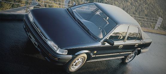 1987 Img 3 tcm 3030 773310 Το Toyota Corolla κλείνει τα 50 του χρόνια και αναπολούμε 11 απροβλημάτιστες γενιές Fun, Toyota, Toyota Corolla, videos, zblog