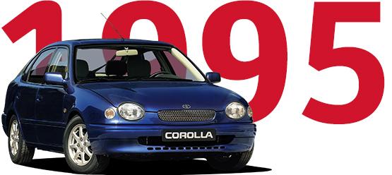 1995 Img 1 tcm 3030 773313 Το Toyota Corolla κλείνει τα 50 του χρόνια και αναπολούμε 11 απροβλημάτιστες γενιές Fun, Toyota, Toyota Corolla, videos, zblog