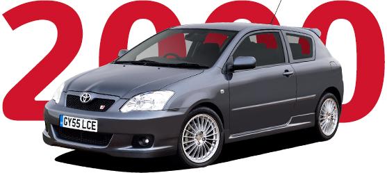 2000 Img 1 tcm 3030 773316 Το Toyota Corolla κλείνει τα 50 του χρόνια και αναπολούμε 11 απροβλημάτιστες γενιές Fun, Toyota, Toyota Corolla, videos, zblog