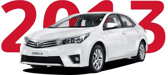 2013 Img 1 tcm 3030 773321 Το Toyota Corolla κλείνει τα 50 του χρόνια και αναπολούμε 11 απροβλημάτιστες γενιές Fun, Toyota, Toyota Corolla, videos, zblog