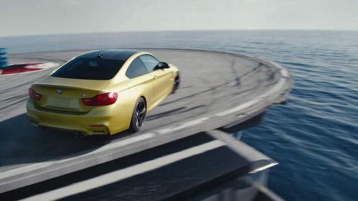 BMW M4 3 Τα μοντέλα που ξεχωρίσαμε στην Αυτοκίνηση 2016 zblog, Αυτοκίνηση
