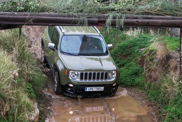 KF 1539 Κάνε offroading με Jeep στη... Γλυφάδα Jeep, jeep camp, Jeep Renegade