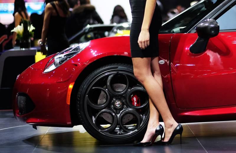 alfa model Λαμπρές πρεμιέρες στην έκθεση αυτοκινήτου το Σάββατο 22 Οκτωβρίου autoshow, Αυτοκίνηση, ΑΥΤΟΚΙΝΗΣΗ 2016, ΦΙΛΠΑ
