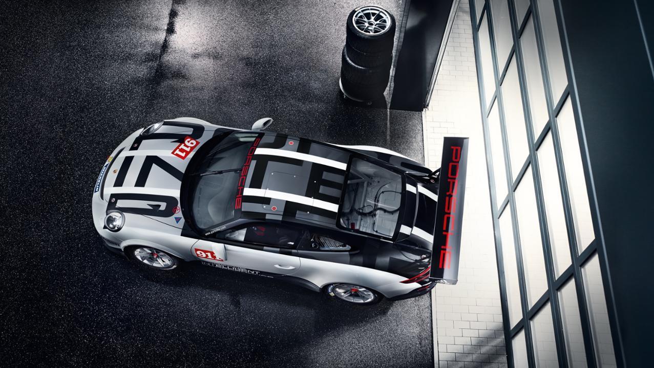 low 911 gt3 cup 2016 porsche ag2B252812529 Πρεμιέρα για την υβριδική έκδοση της Panamera και την 911 GT3 Cup στο Παρίσι Porsche, Porsche 911 GT3 Cup, Porsche Panamera, Porsche Panamera 4 E-Hybrid, videos