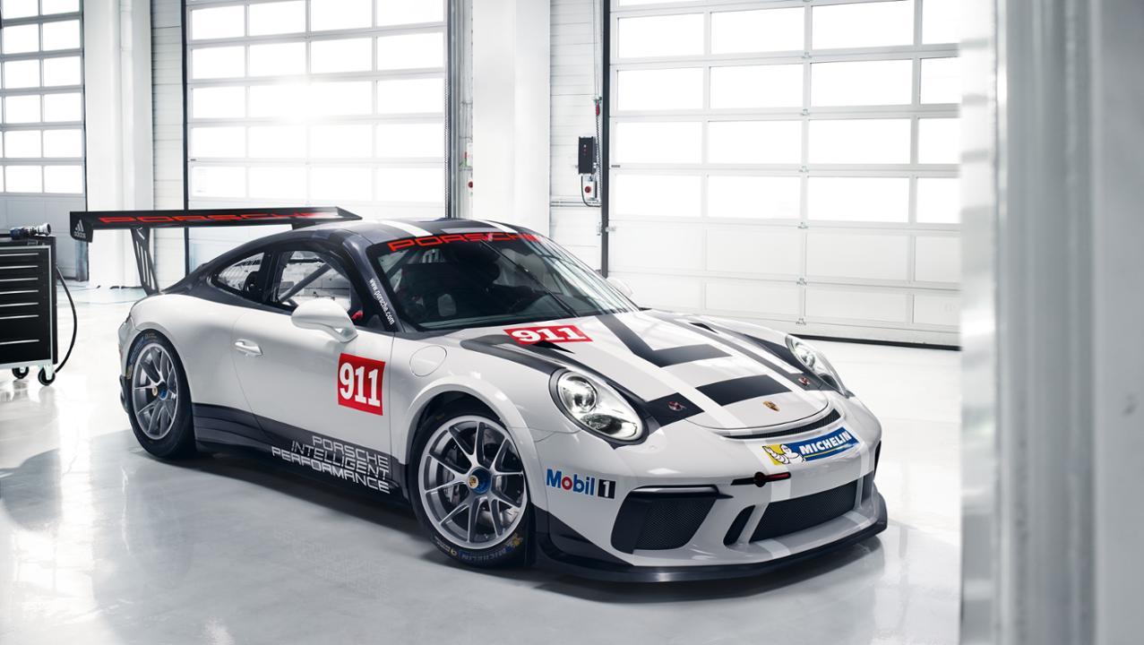low 911 gt3 cup 2016 porsche ag2B252822529 Πρεμιέρα για την υβριδική έκδοση της Panamera και την 911 GT3 Cup στο Παρίσι Porsche, Porsche 911 GT3 Cup, Porsche Panamera, Porsche Panamera 4 E-Hybrid, videos