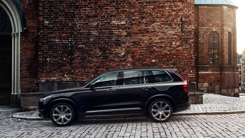 Οδηγούμε το Volvo XC90 D5 TEST, Volvo, zblog, ΔΟΚΙΜΕΣ