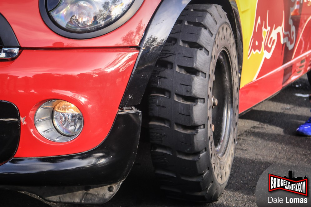 20161103 IMG 0782 Ένα MINI σε δυο ρόδες για 45 λεπτά στην «Πράσινη Κόλαση»! Fun, Mini, MINI Cooper, Nurburgring, Record, videos, Ρεκόρ GUINNESS