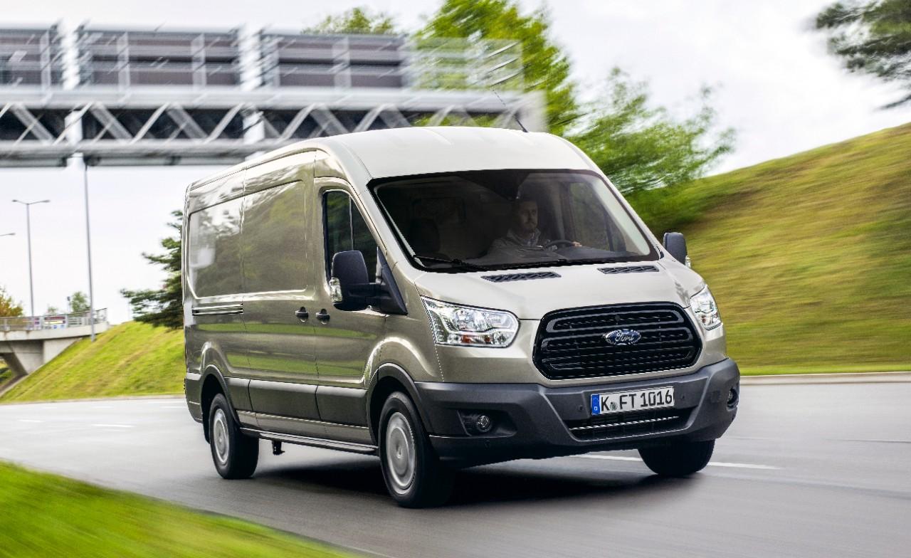 Ford2016 Transit 37