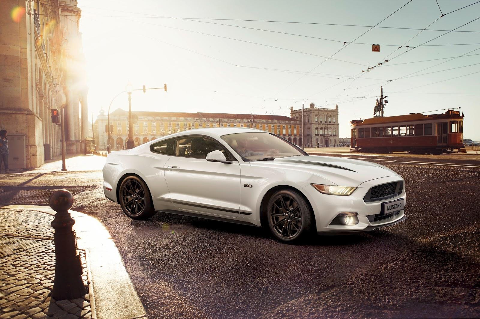 FordGoFurther2016 Mustang 01