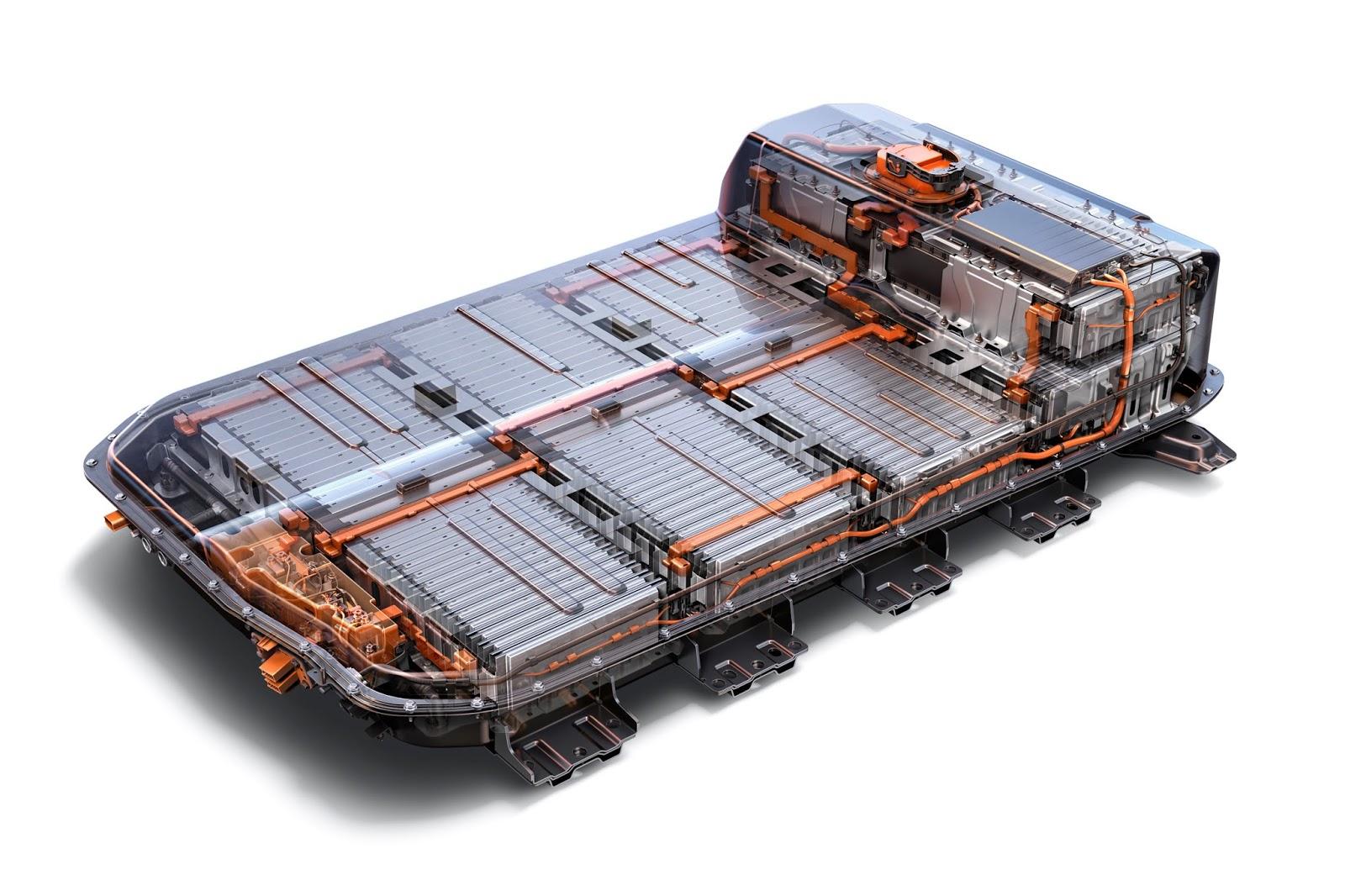 Opel Ampera e Ten battery modules 303300 Το Opel Ampera-e διανύει μέχρι 150 km με μια φόρτιση 30 λεπτών Electric cars, Opel, Opel Ampera, Opel Ampera-e, Τεχνολογία