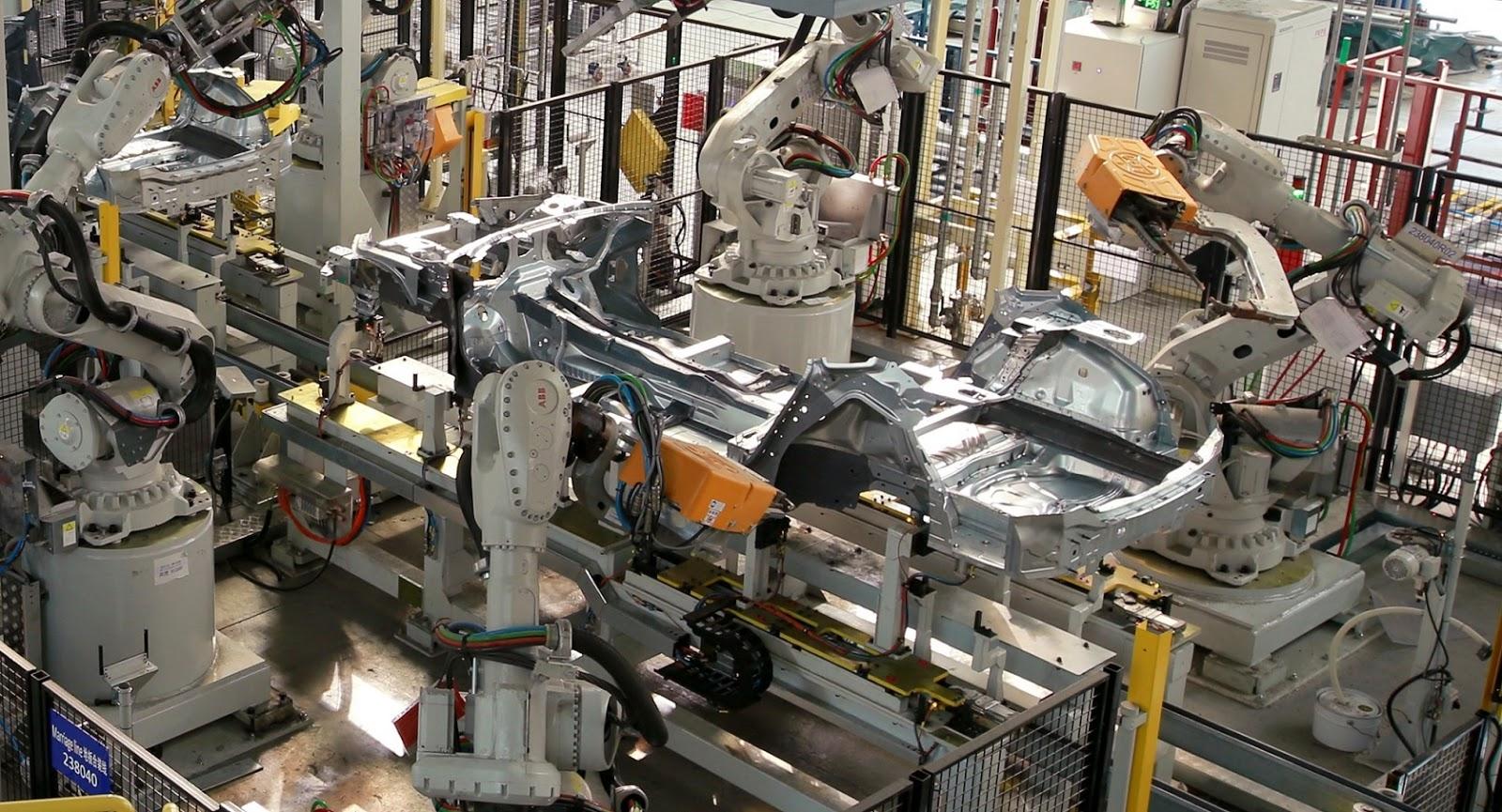 VOLVO NEW2BMANUFACTURING2BSTRATEGY2B3 H Volvo αυξάνει την παραγωγή της και αλλάζει στρατηγική για τα εργοστάσιά της σε Ευρώπη, Κίνα, ΗΠΑ Volvo, Volvo Cars, Volvo S90, Volvo S90 Excellence, αγορά, Τεχνολογία