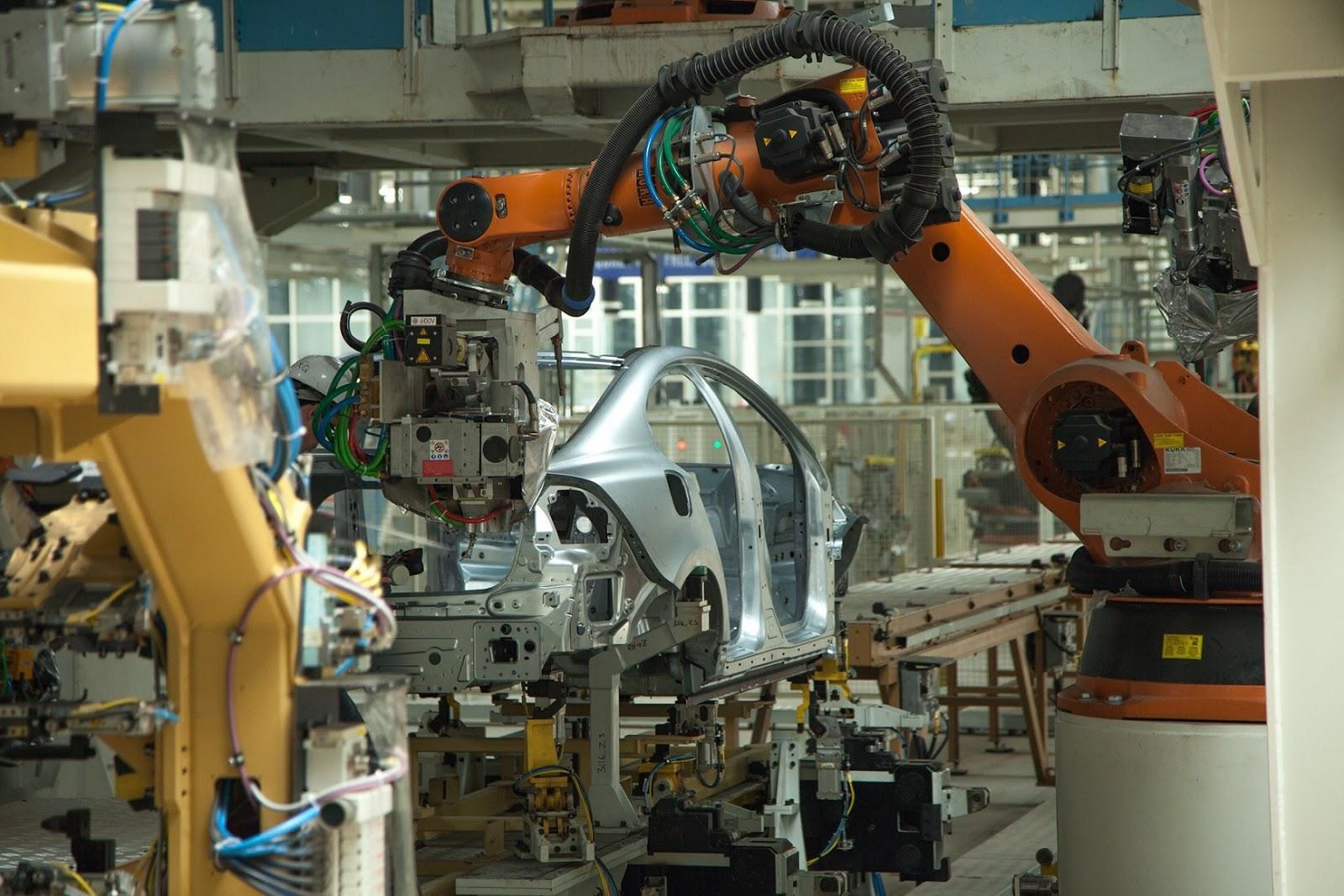 VOLVO NEW2BMANUFACTURING2BSTRATEGY2B4 H Volvo αυξάνει την παραγωγή της και αλλάζει στρατηγική για τα εργοστάσιά της σε Ευρώπη, Κίνα, ΗΠΑ Volvo, Volvo Cars, Volvo S90, Volvo S90 Excellence, αγορά, Τεχνολογία