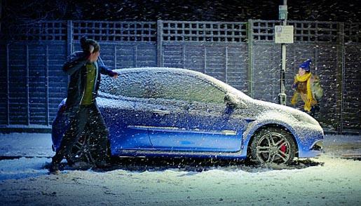 renault Δωρεάν χειμερινός έλεγχος 25 σημείων σε όλα τα Renault