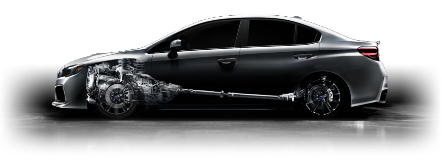 SUBARU2BVASIKI Δες πώς δουλεύει το Symmetrical AWD της Subaru Subaru, Subaru Impreza WRX STI, video, videos, zblog