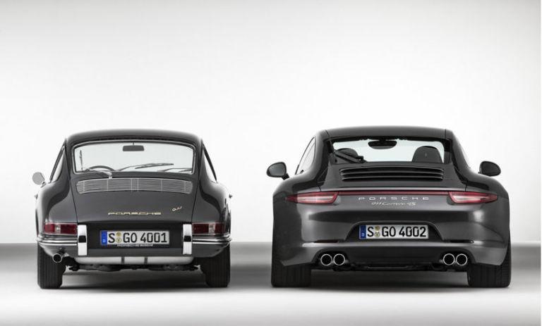 por1 Όχι, η Porsche 911 δεν έπαθε ελεφαντίαση Porsche, zblog