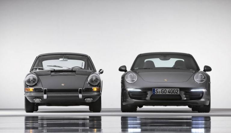 por2 Όχι, η Porsche 911 δεν έπαθε ελεφαντίαση Porsche, zblog