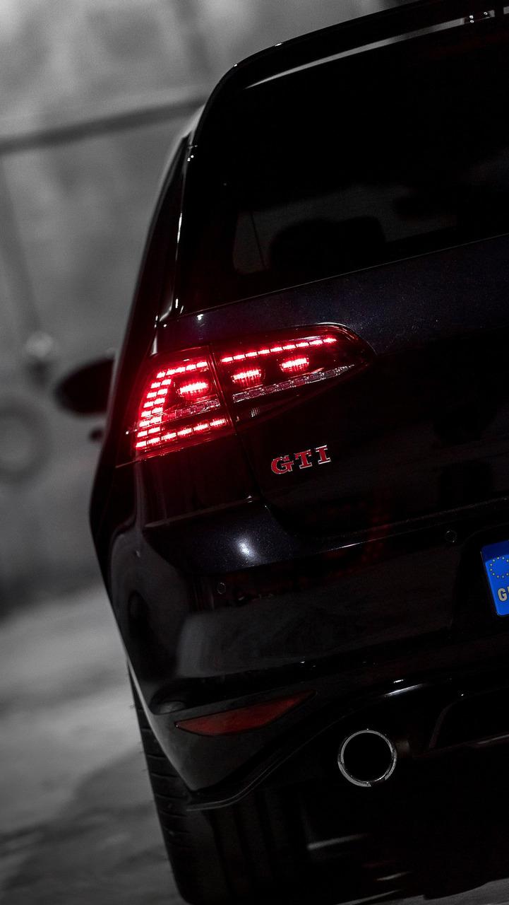 vw golf gti clubsport edition 40back Δες το VW Golf GTI Clubsport S να ξανασπάει το ρεκόρ του στο Nurburgring lap time, Nurburgring, Record, videos, Volkswagen, Volkswagen Golf, Volkswagen Golf GTI, Volkswagen Golf GTI Clubsport S, VW