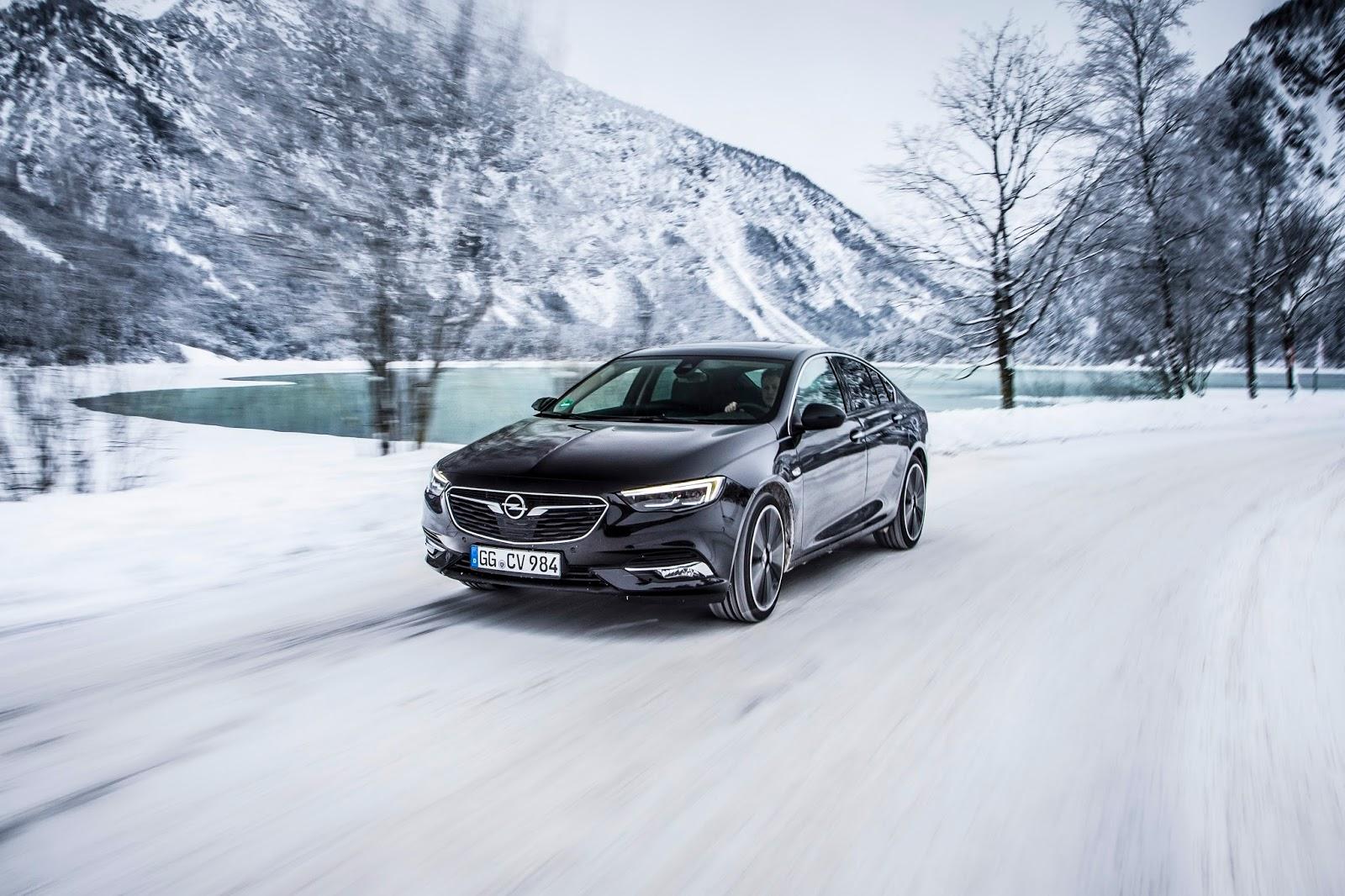 Opel Insignia Grand Sport 304909