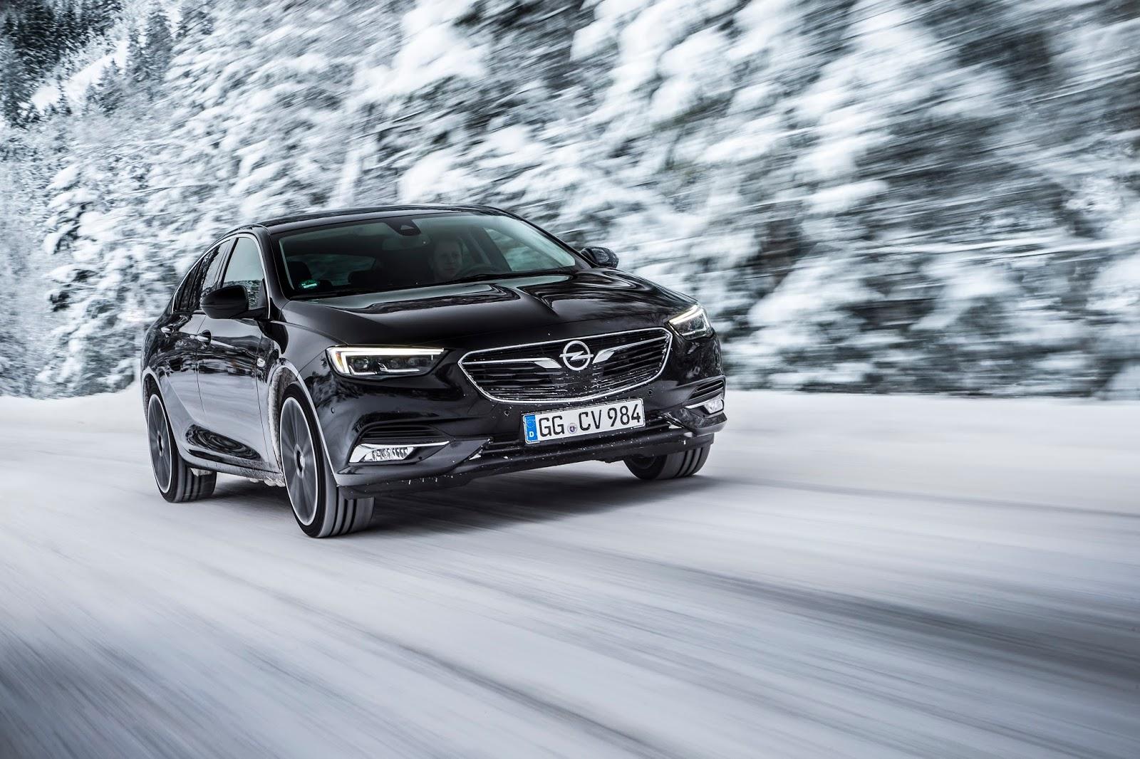 Opel Insignia Grand Sport 304910