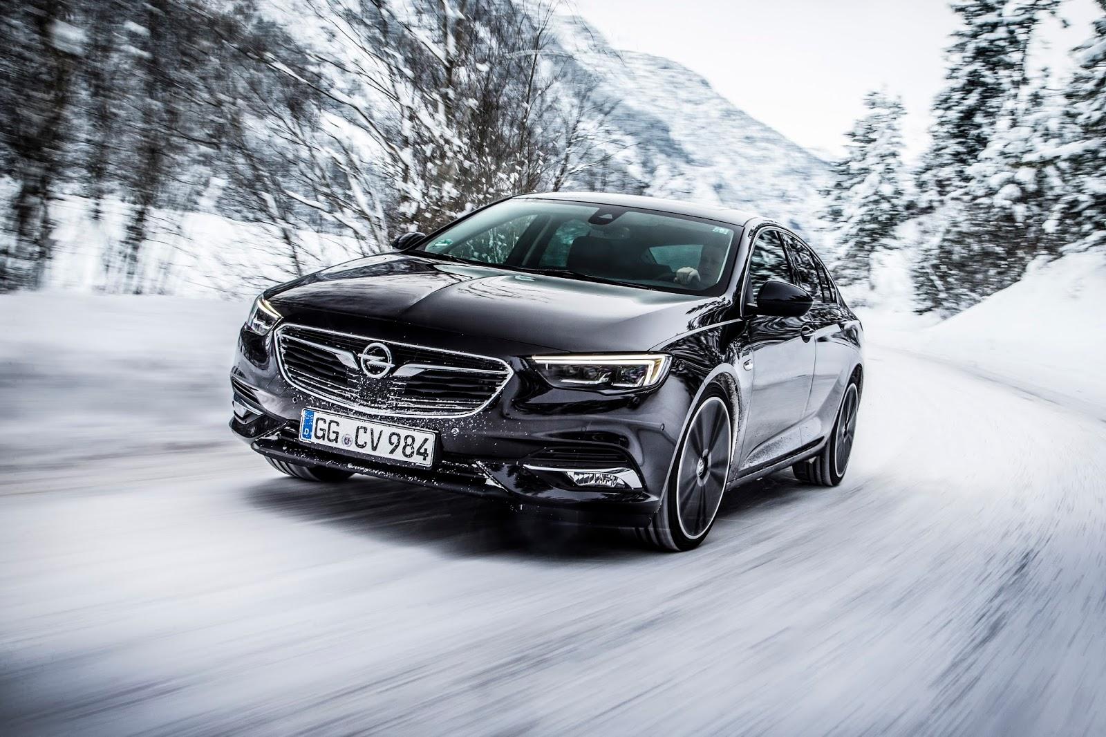 Opel Insignia Grand Sport 304911