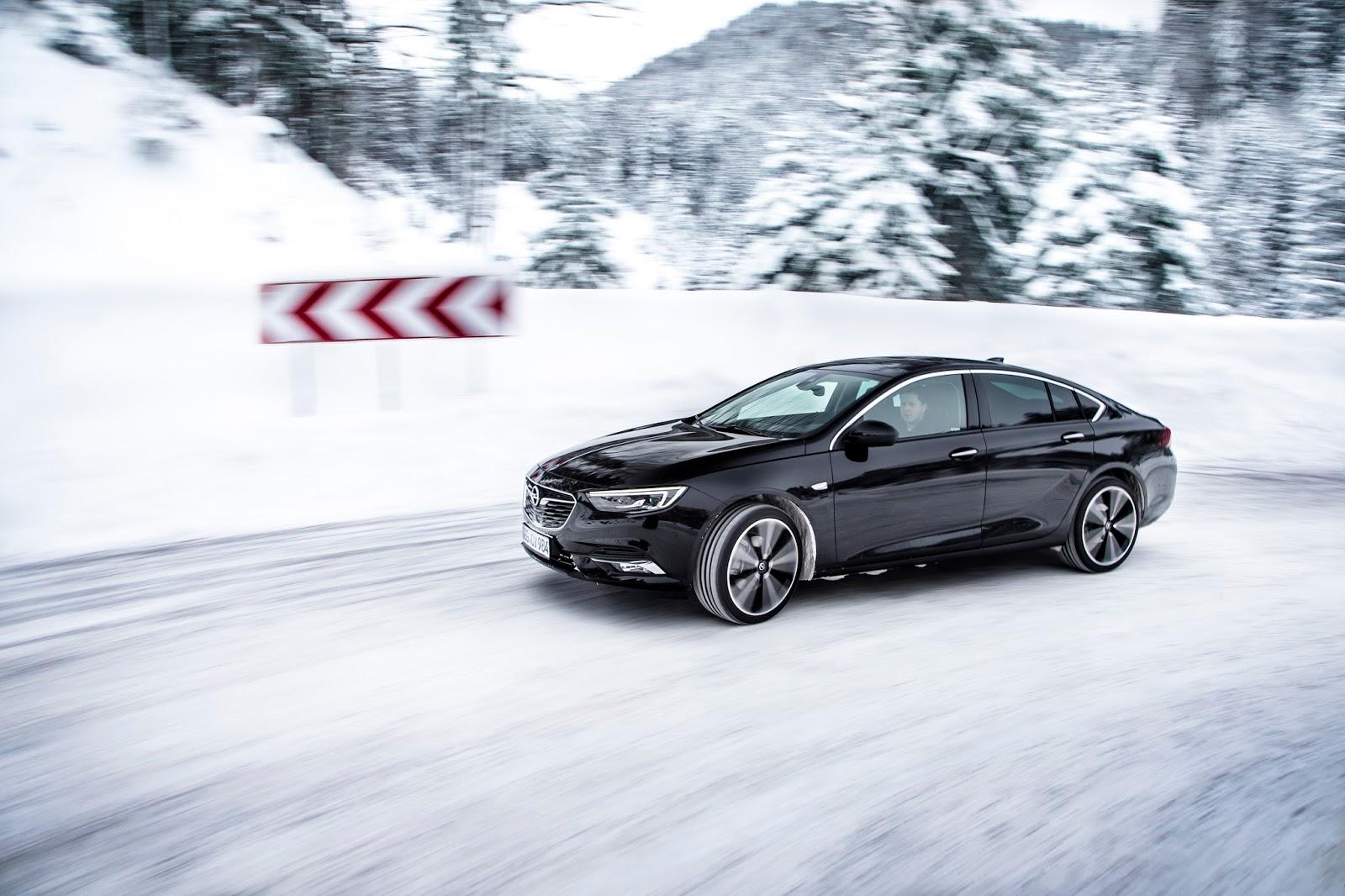 Opel Insignia Grand Sport 304912