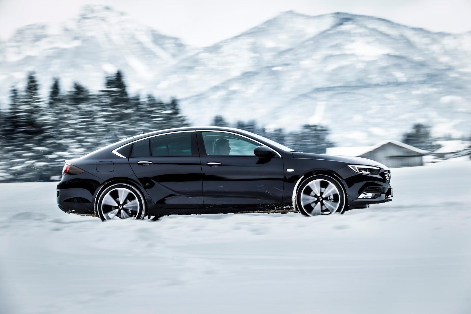 Opel Insignia Grand Sport 304913 1