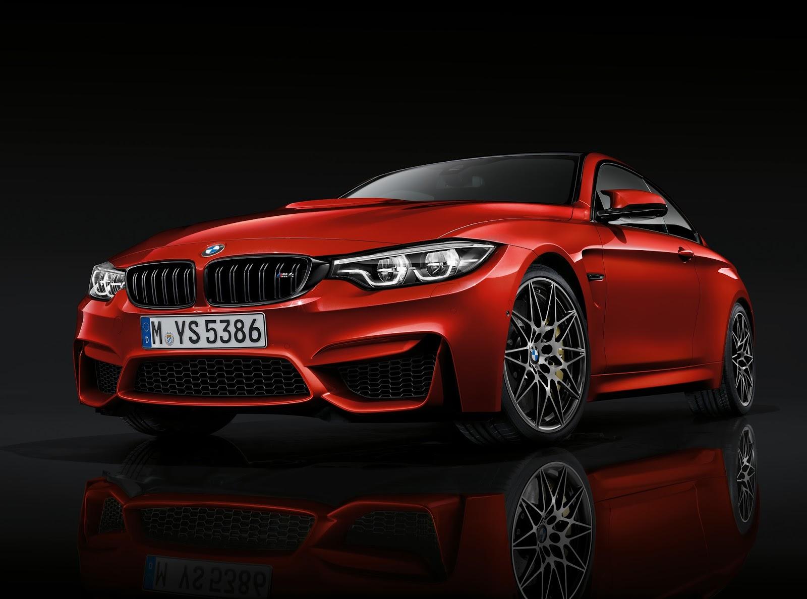 P90244955 highRes bmw m4 coup 01 2017 Η νέα BMW Σειρά 4, με πιο σφιχτή ρύθμιση ανάρτησης BMW, Bmw 4, BMW 4 Cabrio, BMW 4 Coupe, BMW 4 Gran Coupé, Facelift