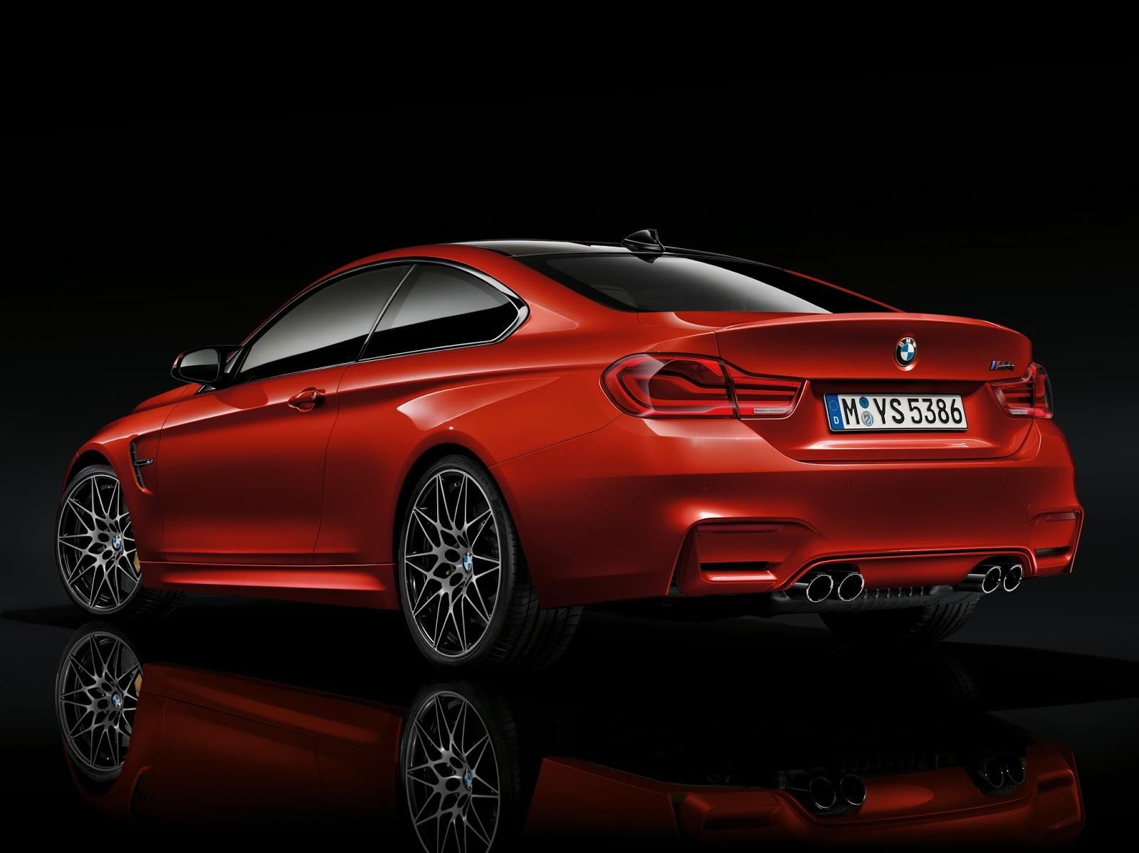 P90244956 highRes bmw m4 coup 01 2017 Η νέα BMW Σειρά 4, με πιο σφιχτή ρύθμιση ανάρτησης BMW, Bmw 4, BMW 4 Cabrio, BMW 4 Coupe, BMW 4 Gran Coupé, Facelift