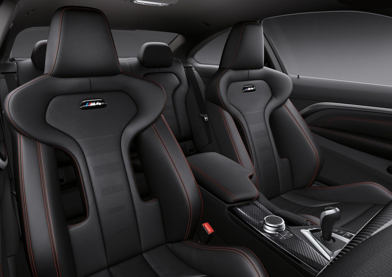 P90244957 highRes bmw m4 coup 01 2017 Η νέα BMW Σειρά 4, με πιο σφιχτή ρύθμιση ανάρτησης BMW, Bmw 4, BMW 4 Cabrio, BMW 4 Coupe, BMW 4 Gran Coupé, Facelift