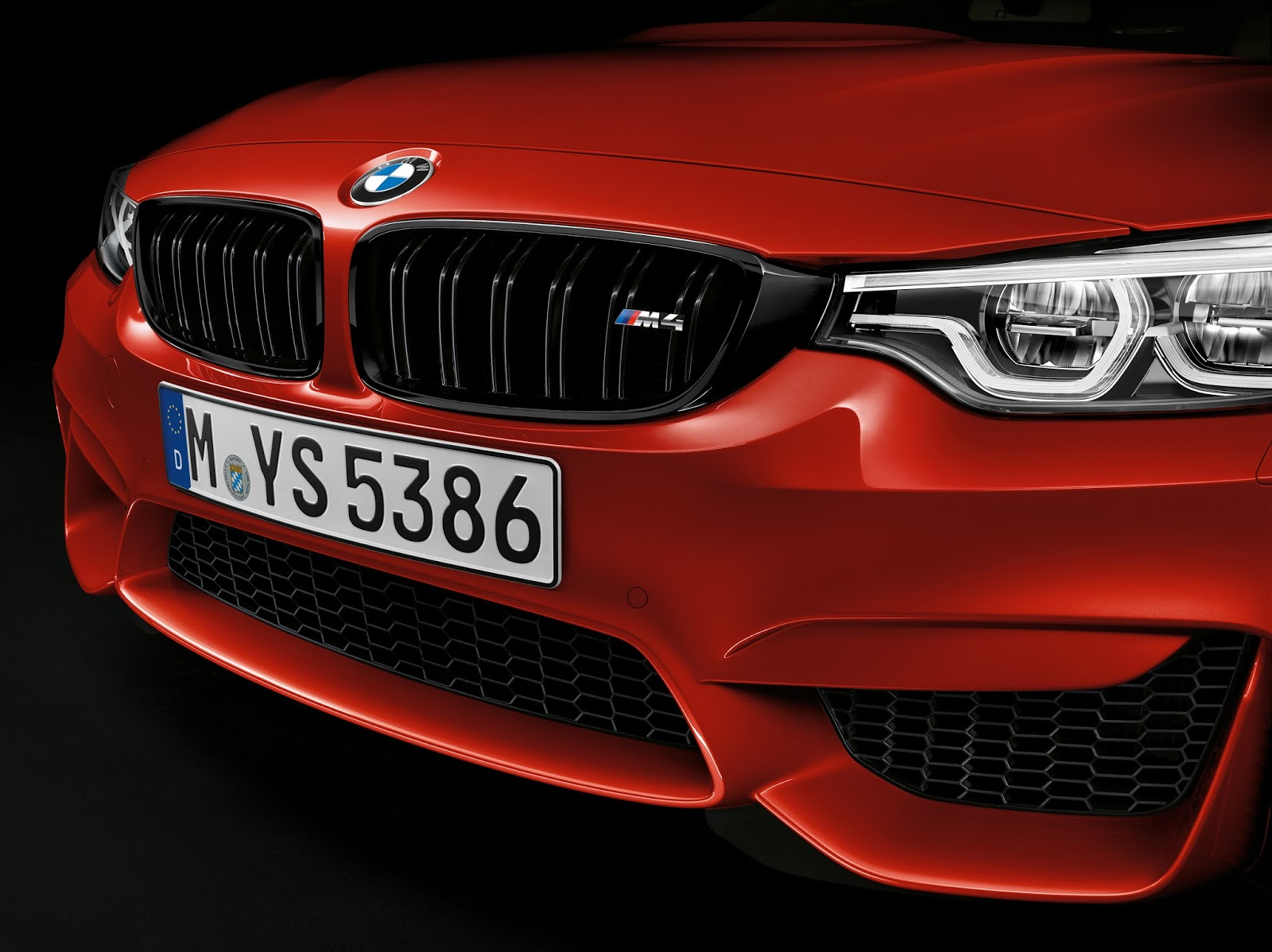 P90244959 highRes bmw m4 coup 01 2017 Η νέα BMW Σειρά 4, με πιο σφιχτή ρύθμιση ανάρτησης BMW, Bmw 4, BMW 4 Cabrio, BMW 4 Coupe, BMW 4 Gran Coupé, Facelift