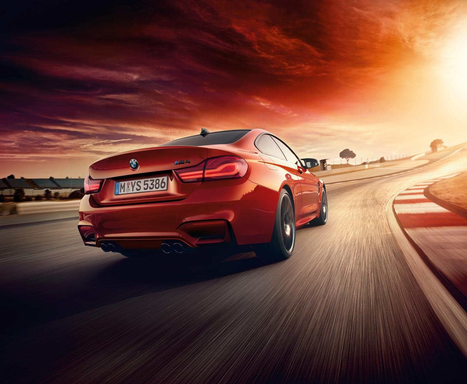 P90244965 highRes bmw m4 coup 01 2017 Η νέα BMW Σειρά 4, με πιο σφιχτή ρύθμιση ανάρτησης BMW, Bmw 4, BMW 4 Cabrio, BMW 4 Coupe, BMW 4 Gran Coupé, Facelift
