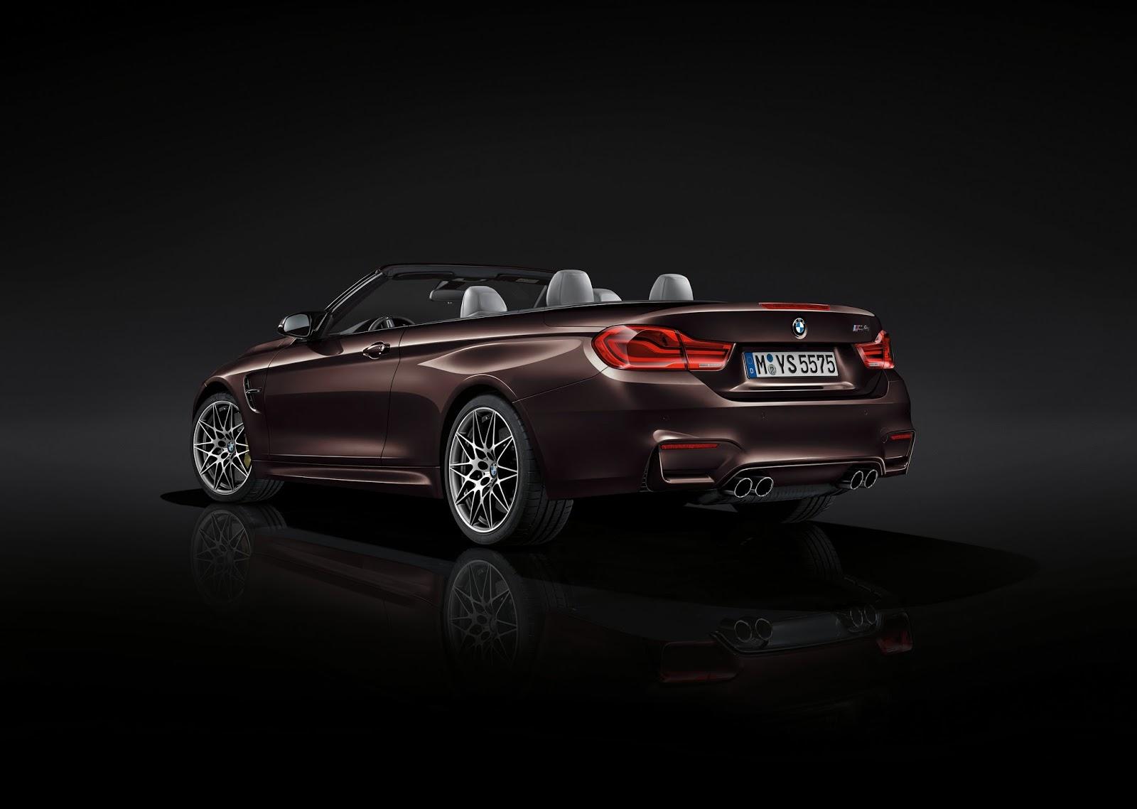 P90244967 highRes bmw m4 convertible 0 Η νέα BMW Σειρά 4, με πιο σφιχτή ρύθμιση ανάρτησης BMW, Bmw 4, BMW 4 Cabrio, BMW 4 Coupe, BMW 4 Gran Coupé, Facelift