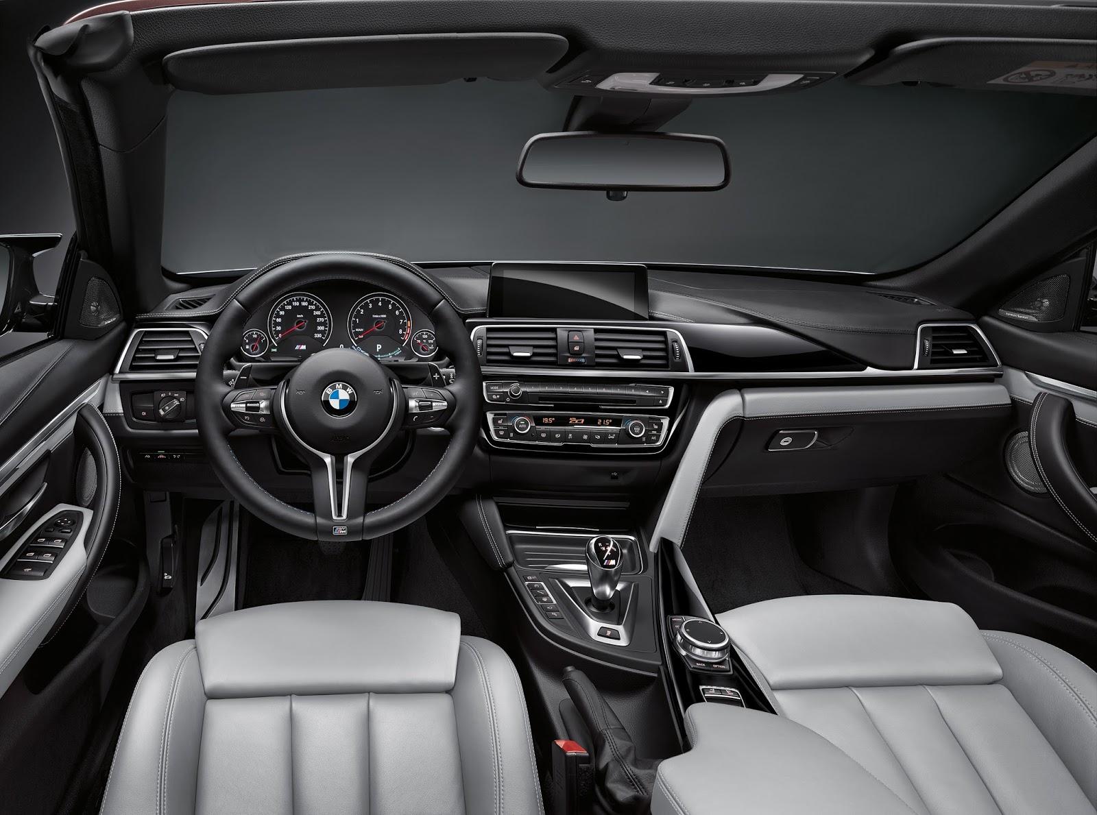 P90244970 highRes bmw m4 convertible 0 Η νέα BMW Σειρά 4, με πιο σφιχτή ρύθμιση ανάρτησης BMW, Bmw 4, BMW 4 Cabrio, BMW 4 Coupe, BMW 4 Gran Coupé, Facelift