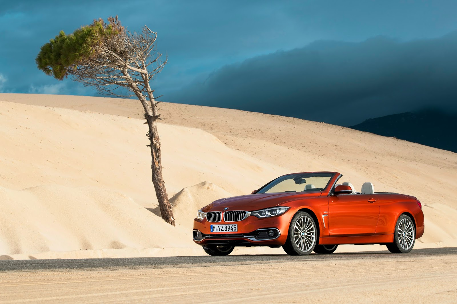 P90245254 highRes bmw 4 series luxury Η νέα BMW Σειρά 4, με πιο σφιχτή ρύθμιση ανάρτησης BMW, Bmw 4, BMW 4 Cabrio, BMW 4 Coupe, BMW 4 Gran Coupé, Facelift