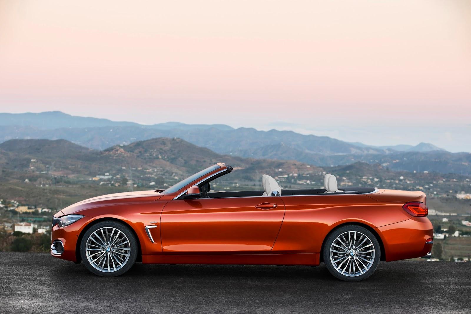 P90245266 highRes bmw 4 series luxury Η νέα BMW Σειρά 4, με πιο σφιχτή ρύθμιση ανάρτησης BMW, Bmw 4, BMW 4 Cabrio, BMW 4 Coupe, BMW 4 Gran Coupé, Facelift