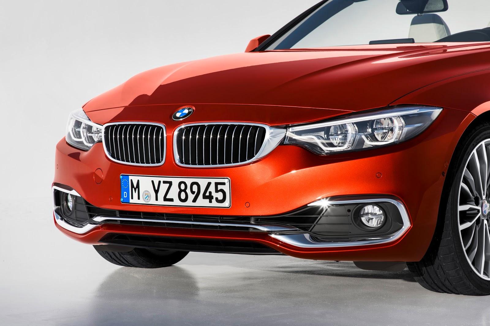 P90245278 highRes bmw 4 series luxury Η νέα BMW Σειρά 4, με πιο σφιχτή ρύθμιση ανάρτησης BMW, Bmw 4, BMW 4 Cabrio, BMW 4 Coupe, BMW 4 Gran Coupé, Facelift