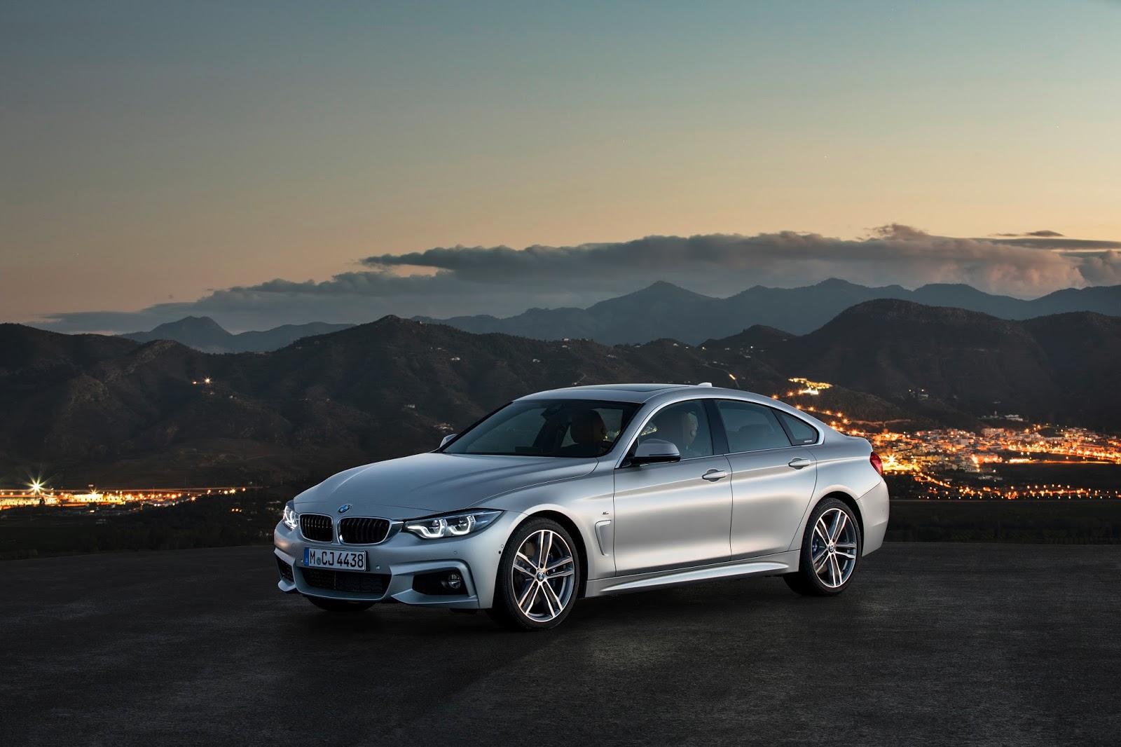 P90245282 highRes bmw 4 series m sport Η νέα BMW Σειρά 4, με πιο σφιχτή ρύθμιση ανάρτησης BMW, Bmw 4, BMW 4 Cabrio, BMW 4 Coupe, BMW 4 Gran Coupé, Facelift