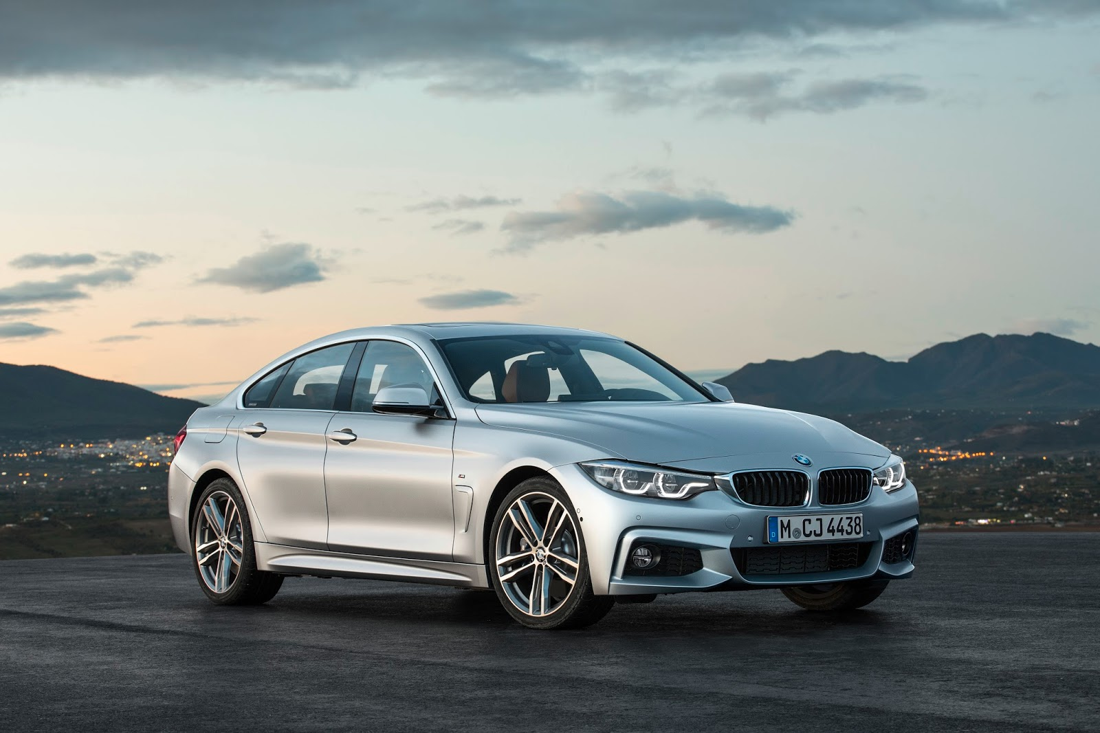 P90245284 highRes bmw 4 series m sport Η νέα BMW Σειρά 4, με πιο σφιχτή ρύθμιση ανάρτησης BMW, Bmw 4, BMW 4 Cabrio, BMW 4 Coupe, BMW 4 Gran Coupé, Facelift