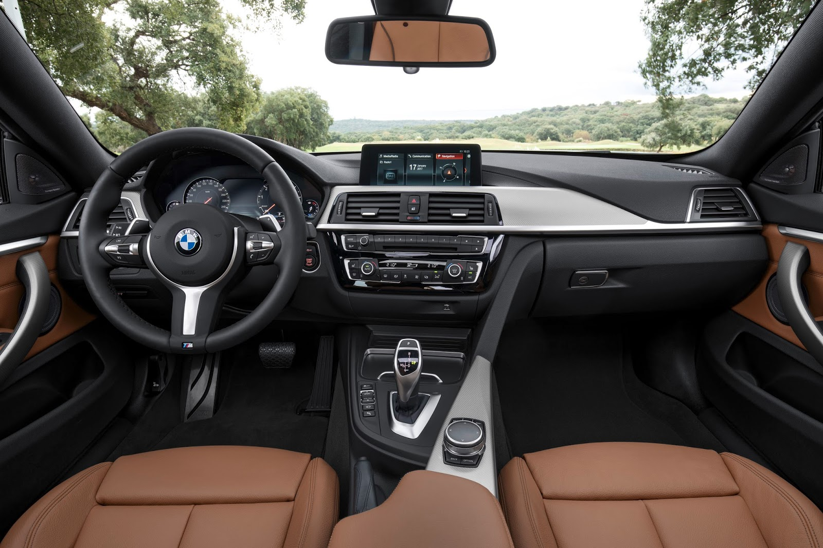 P90245302 highRes the new bmw series i Η νέα BMW Σειρά 4, με πιο σφιχτή ρύθμιση ανάρτησης BMW, Bmw 4, BMW 4 Cabrio, BMW 4 Coupe, BMW 4 Gran Coupé, Facelift