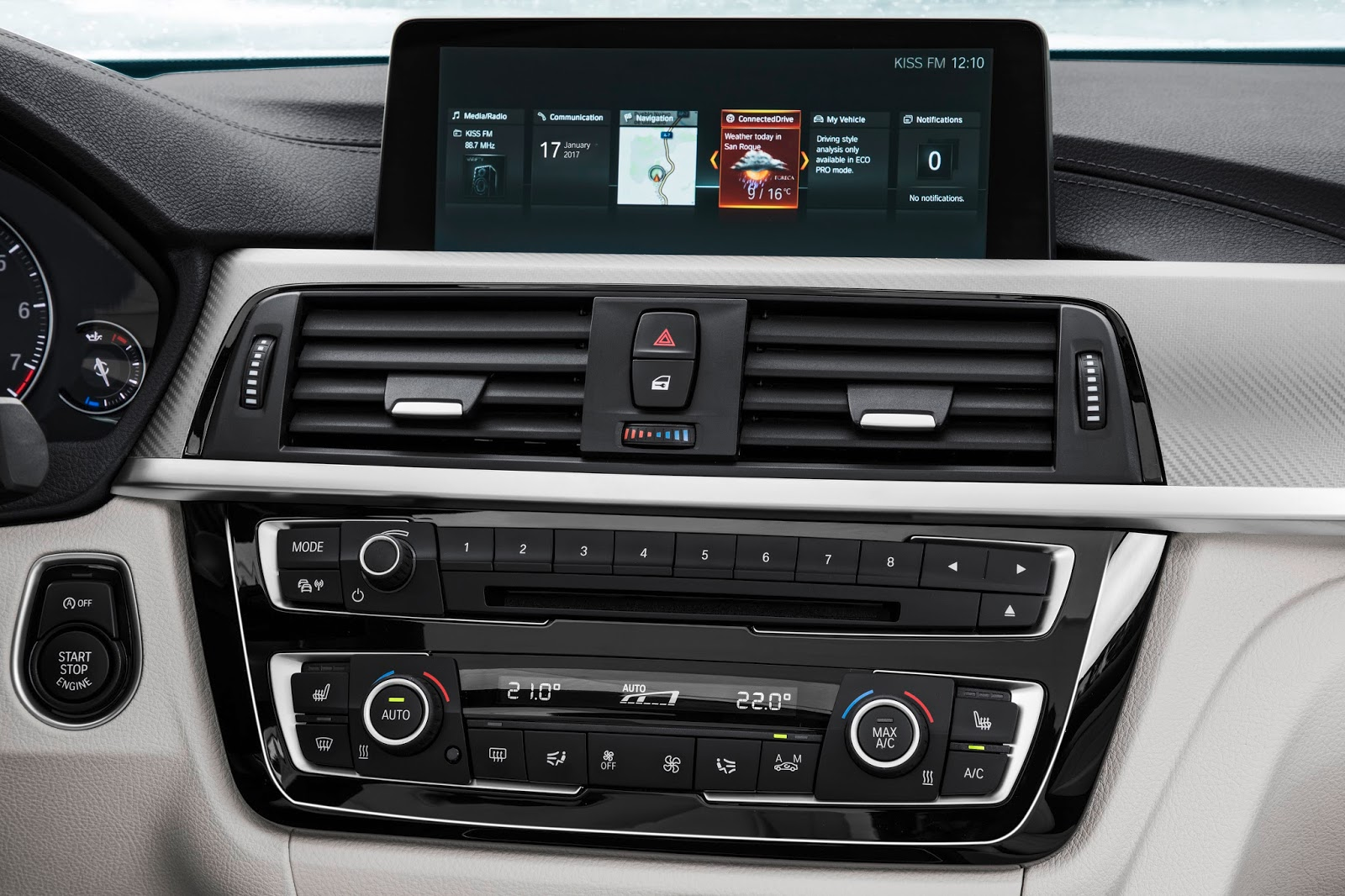 P90245305 highRes the new bmw series i Η νέα BMW Σειρά 4, με πιο σφιχτή ρύθμιση ανάρτησης BMW, Bmw 4, BMW 4 Cabrio, BMW 4 Coupe, BMW 4 Gran Coupé, Facelift