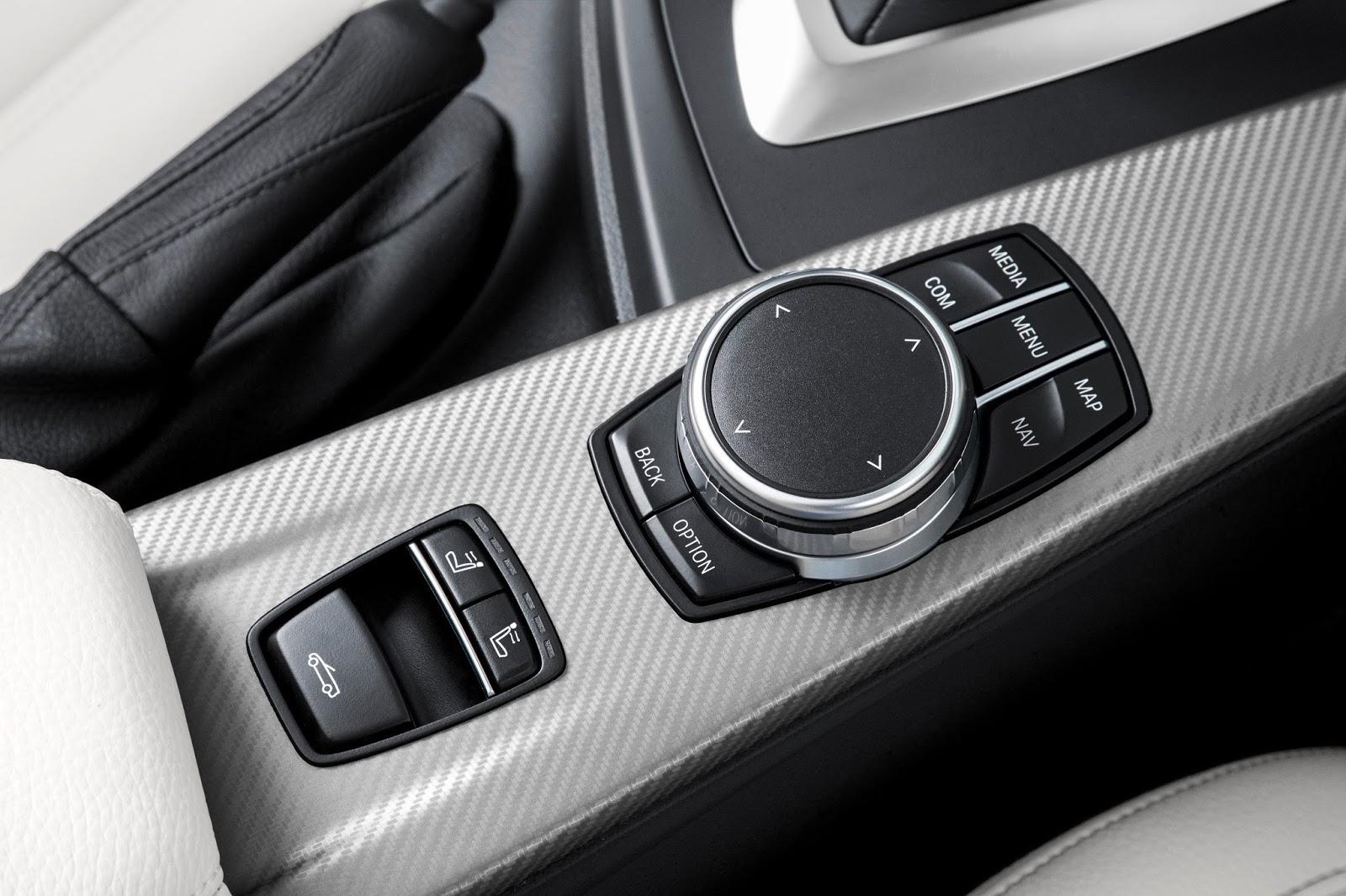 P90245306 highRes the new bmw series i Η νέα BMW Σειρά 4, με πιο σφιχτή ρύθμιση ανάρτησης BMW, Bmw 4, BMW 4 Cabrio, BMW 4 Coupe, BMW 4 Gran Coupé, Facelift